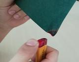 防火青稞纸QKZ-FR-025