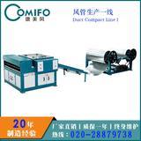 【康美风】自动剪板机/风管开料机/风机开平机/风机剪板机