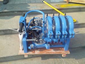 PE液压热熔焊机厂家供应