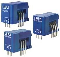 瑞士莱姆LEM电量传感器