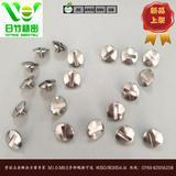 一字槽大扁头SUS303螺钉 电子产品紧固件
