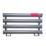 厂家直销工业暖气片 工业光排管散热器  钢制光面管散热器