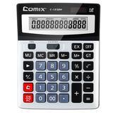 齐心(COMIX)12位大台办公计算器C-1232M