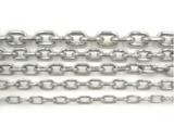 304 316车位防护链 路桩隔离链 挂链停车柱配套设施