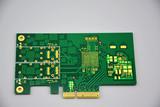 本公司快速大小批量生产PCB单/双面牙签板/线路板电路板/质量保证