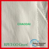 RPET面料 RPET雪纺面料(RPET顺纡绉雪纺面料)GRS认证面料