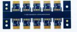 线路板厂家直销批量专业生产双面多层电路板  40G通讯光模块
