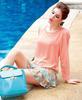 捷报频传,尤加迪曼品牌女装成功签约广东佛山市南海新光百货商场