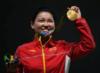 一块奥运金牌值多少钱,你知道吗?