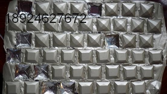 专业生产加工玻璃贴片、玻璃珠成品半成品图片二