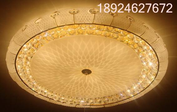 水晶灯饰球、水晶吊球图片五