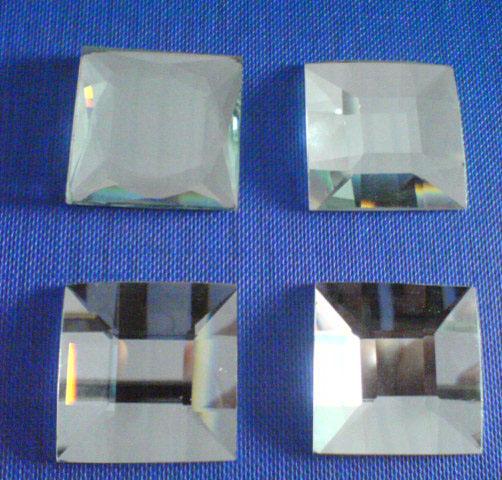水晶马赛克、玻璃贴片图片一