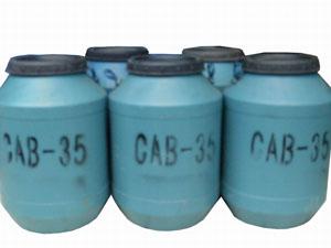 大量优质CAB-35椰油酰胺丙基甜菜碱CAB-35图片一