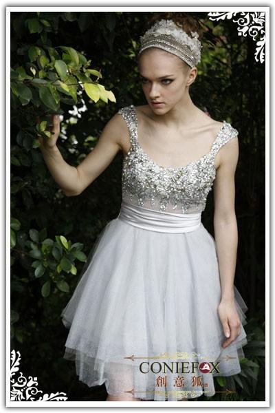 订婚小礼服 低价订婚小礼服 新款订婚小礼服图片一