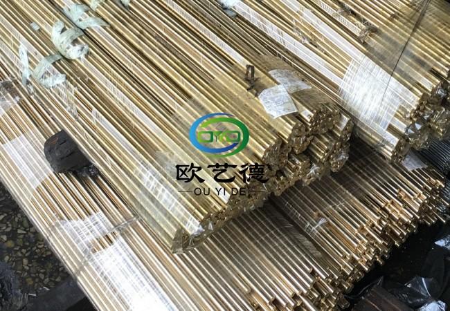 日本C2680黄铜带拉伸加工性优越图片三