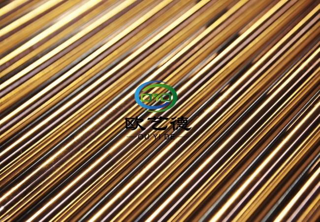 德国CuZn36航空黄铜棒耐腐蚀性及可焊性强图片四