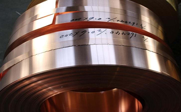 日本C1011紫铜板 导电纯铜板 现货 规格齐全图片八