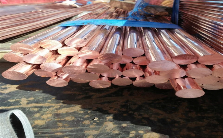 日本C1011紫铜板 导电纯铜板 现货 规格齐全图片二