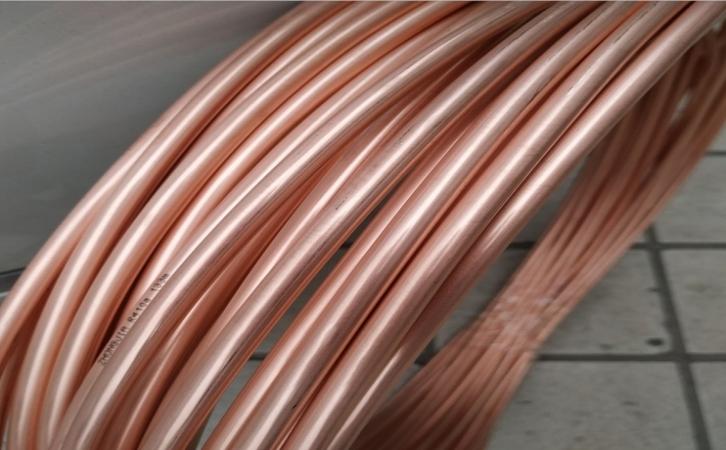 日本C1011紫铜板 导电纯铜板 现货 规格齐全图片一