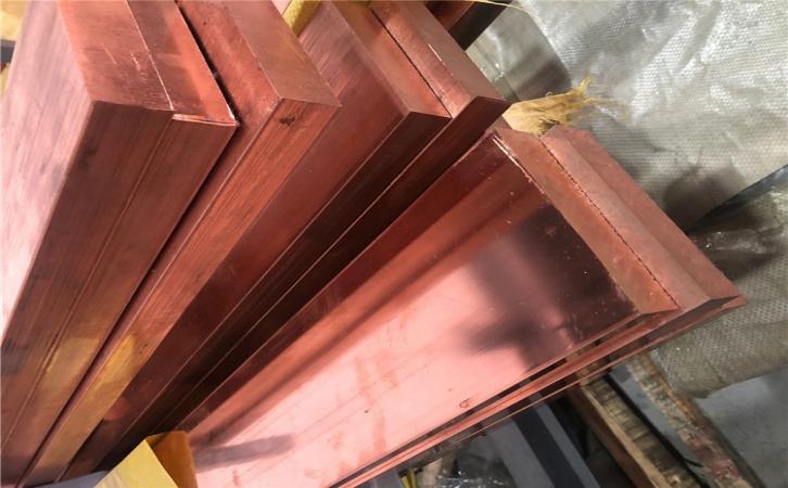 日本C1011紫铜板 导电纯铜板 现货 规格齐全图片五